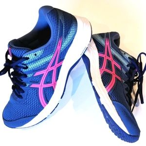 Asics Gel-Contend 6 athletic shoes